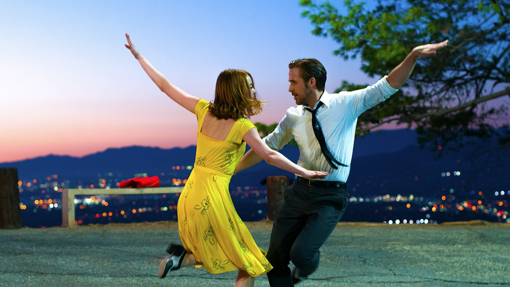 La La Land: Academy Awards 2017