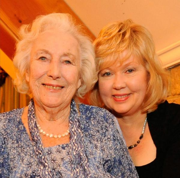 Dame Vera Lynn Sussex