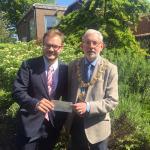 Lewes Mayor