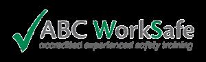 ABC Worksafe logo
