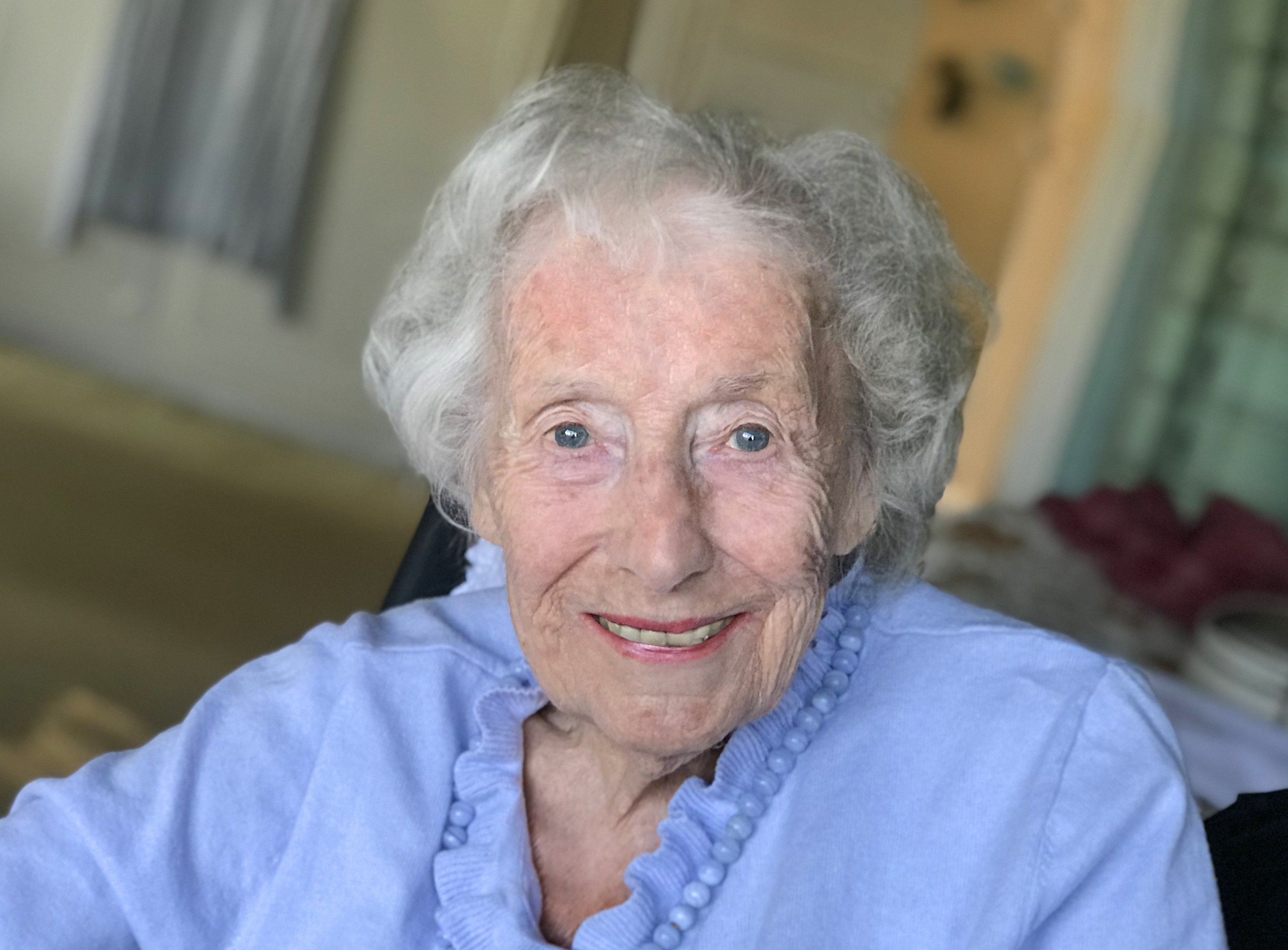Message from Dame Vera Lynn