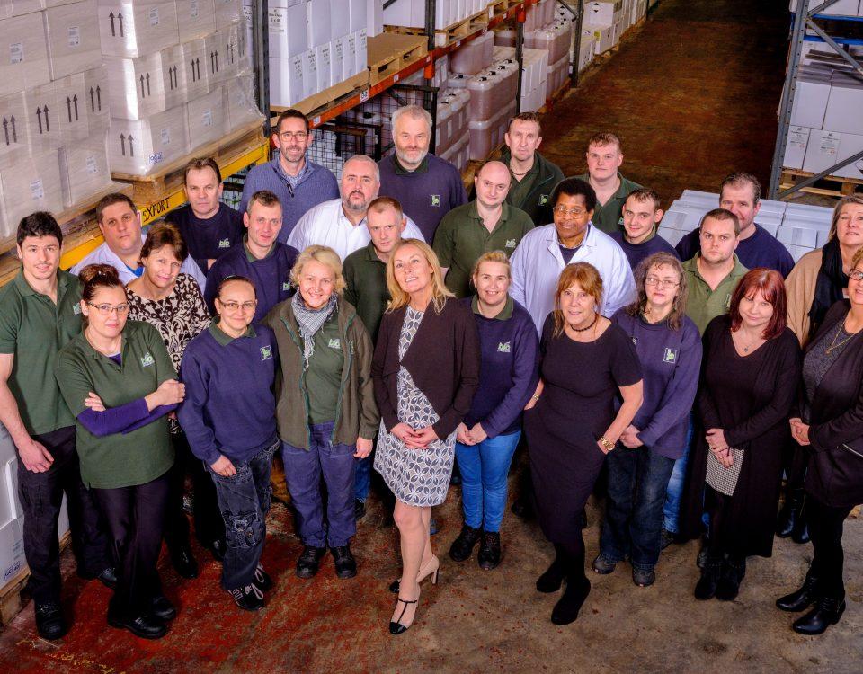 Sussex cleaning company coronavirus